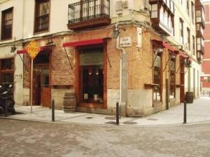 Reforma de Bar-Restaurante en Santander Cantabria - Construcciones Montoya e hijos