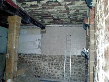Reforma local Pub en Santander Cantabria - Construcciones Montoya e hijos