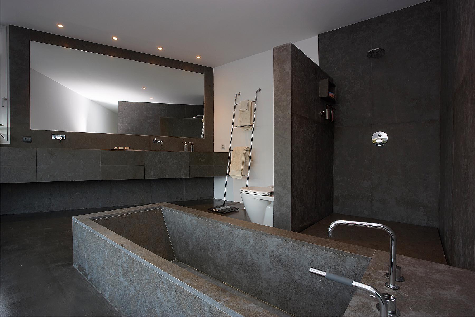 Reforma Baño en Santander (Cantabria) - Construcciones Montoya
