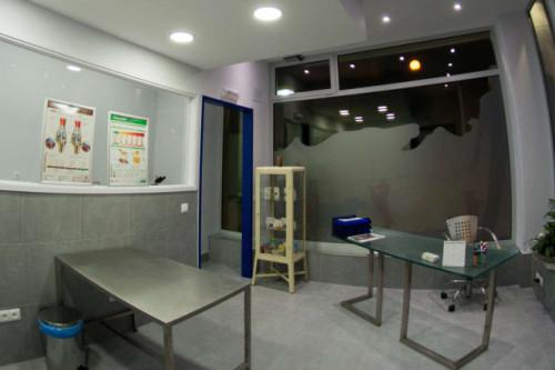 Reforma local en Santander Cantabria - Construcciones Montoya e hijos