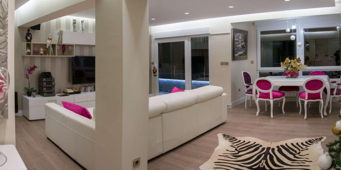 Construcciones Montoya: especialista en reforma de pisos